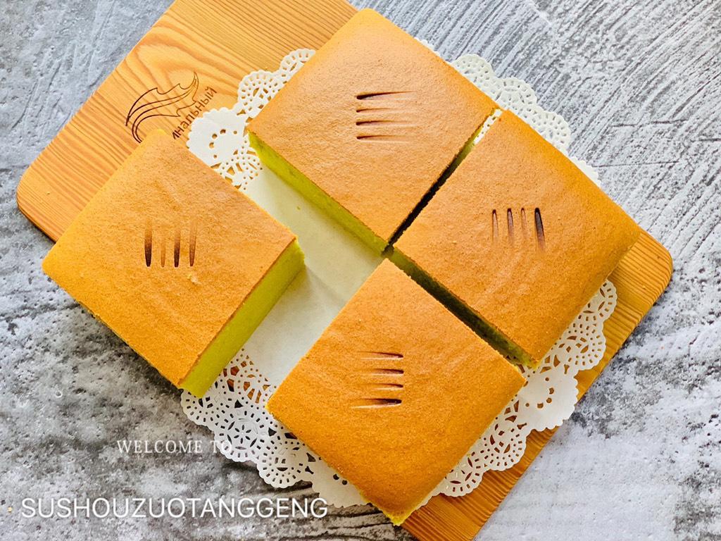 古早蛋糕(青汁),古早味,是什么味儿?</p> <p>简单地说,就是过去的味道。</p> <p>闽南、台湾一带常用描述传统食物。