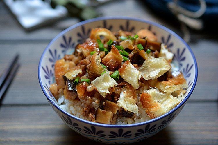 简简单单一碗糯米饭,为什么温州人吃了感动到流泪?