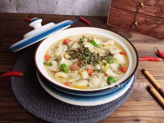 青花椒鱼片 麻辣鲜香