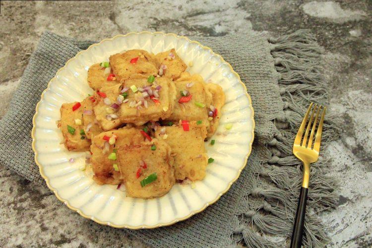 冬瓜的另一种吃法,看起来像肥肉,吃起来比肉还香!