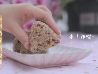 一周7天不重样的藜麦吃法「厨娘物语」,金枪鱼藜麦饭团就做好啦,开吃吧~
