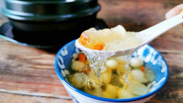 喝一碗抵过敷十张面膜,养颜美容的平价燕窝