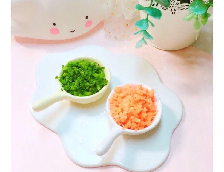 8+蔬菜土豆🥔条,切碎碎