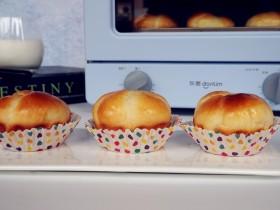五环花形小面包