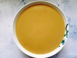奥利奥奶茶,倒入容器里放凉后喝,也可以冷藏以后再喝。
