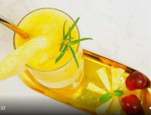 """38℃的酷夏,最佳饮料""""水果气泡饮"""",无酒精也能狂High"""