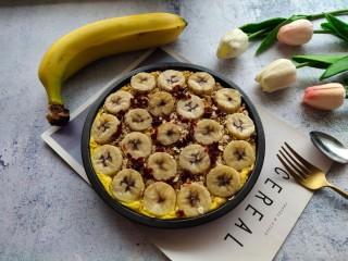 香蕉酸奶烤燕麦