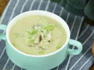 小米粥加上这两种东西,让宝宝吃饭更香,不感冒,完成