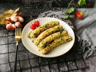 蔬菜肉蛋肠