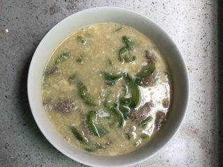丝瓜鸡蛋瘦肉汤,简单的一道丝瓜鸡蛋瘦肉汤出锅咯