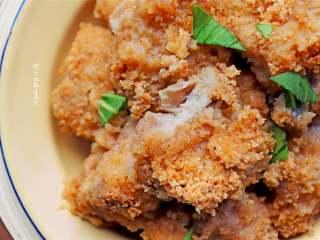 粉蒸排骨,粉蒸排骨不仅做起来简单,味道也是超级美味