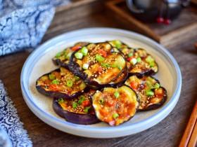 用烤箱烤蔬菜的秘诀,烧烤不糊的技巧