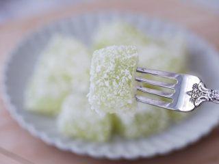 黄瓜凉糕,图三