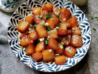 红烧冬瓜 做出红烧肉的味道,红烧冬瓜!