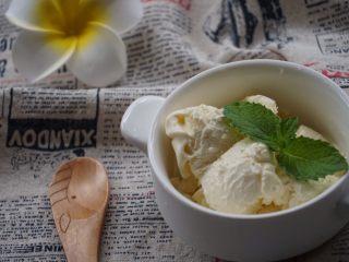 夏天冰品之网红大白兔奶糖冰淇淋,好吃😋