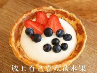 无糖无油【红薯燕麦碗(饼)】低脂健康,舀入酸奶和喜欢的水果,即可享用