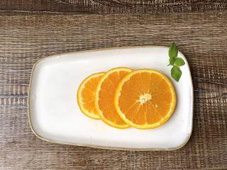 夏日清爽黄瓜水🥒高颜值清暑解渴神水,甜橙切片。