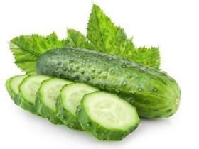 黄瓜减肥法是什么?吃黄瓜减肥健康吗?