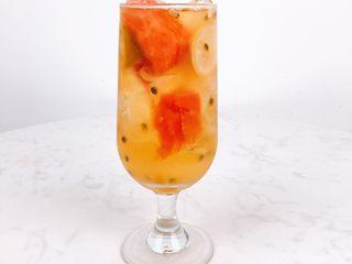 夏季解暑必备,自制水果茶,比买的还好喝