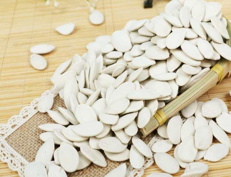 南瓜籽富含的营养物质,对健康的益处不容小觑