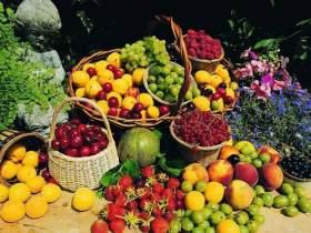 尝试低碳水高脂肪饮食,你可以多吃这些水果
