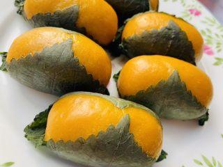南瓜糯米苏耗子,东北的特色美食😋喜欢的小伙伴试一试吧。