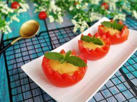 番茄的7个健康益处,能保护心脏,促进消化