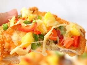 根据一位营养学家的说法,披萨是一种比谷物更健康的早餐