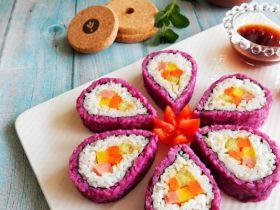 吃寿司应该少点的五道菜,以及你应该点的五道菜