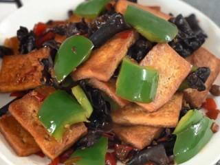 家常豆腐怎么做?教你一个方法,好吃又下饭,家人都爱吃