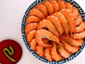 虾的营养价值,以及你应该知道的7件事