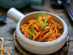老年人养生适合吃的菜,能提高抵抗力