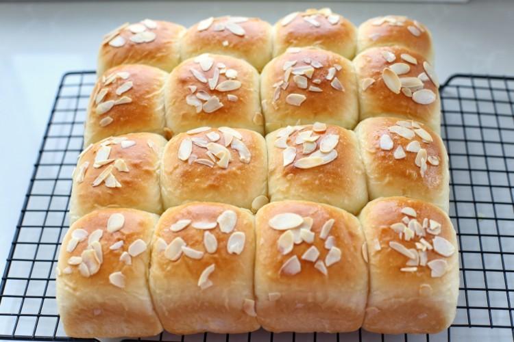 3种好的方法来帮助你戒掉吃白面包的习惯