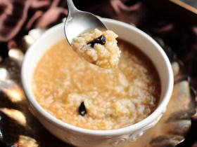 古代美人最爱的金银黑蒜粥,能滋阴补血抗氧化,越吃越美