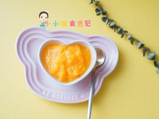 6个月以上辅食虾仁胡萝卜泥,那添加辅食有什么注意点呢?