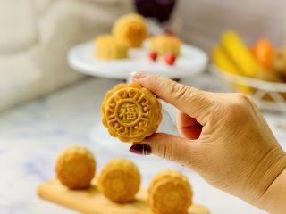 广式月饼🥮,成品图