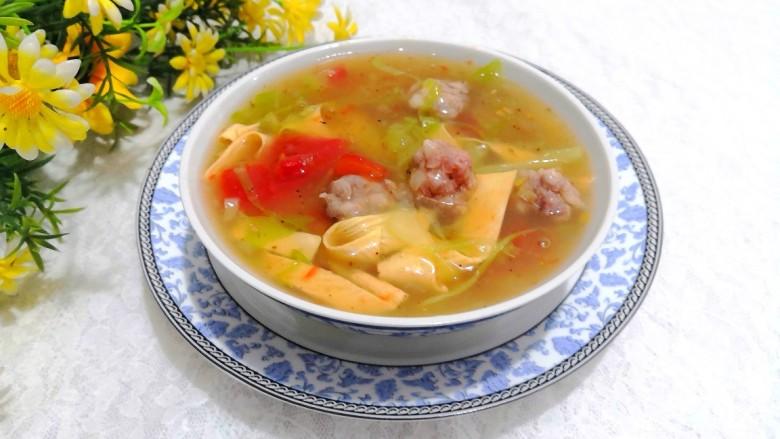 陕西胡辣汤