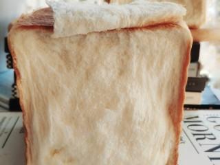 一次发酵手撕吐司面包,手撕无压力