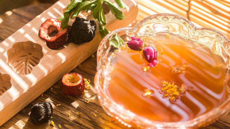 烏梅湯的配方和功效是什么?孕婦可以喝烏梅湯嗎?
