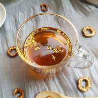 喝水果茶会胖吗?喝水果茶的功效与禁忌是什么
