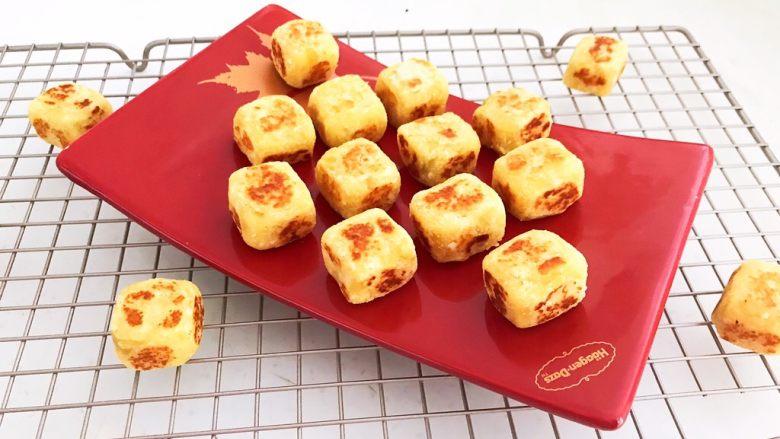 板栗饼,板栗饼香甜软糯,非常美味~