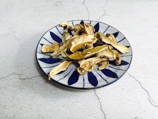 白牛肝菌土鸡汤,白牛肝菌