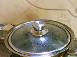 麻辣拌面,烧水煮面。