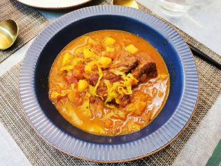 大块牛肉罗宋汤,接下来你懂的,又是各种晒图时间 ,这样晒!