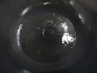 香煎藕饼,热锅加入适量油