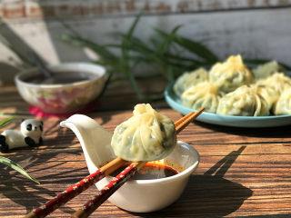 韭菜雞蛋豆腐皮包