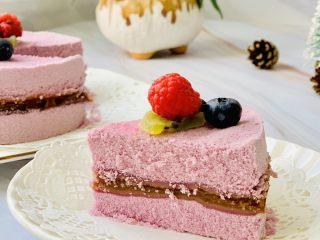 紫薯红枣糕🍰