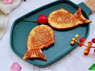 豆沙绸鱼烧,香酥软糯的豆沙绸鱼烧出锅咯。