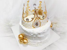 妈妈的生日蛋糕