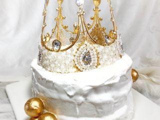 妈妈的生日蛋糕,完成